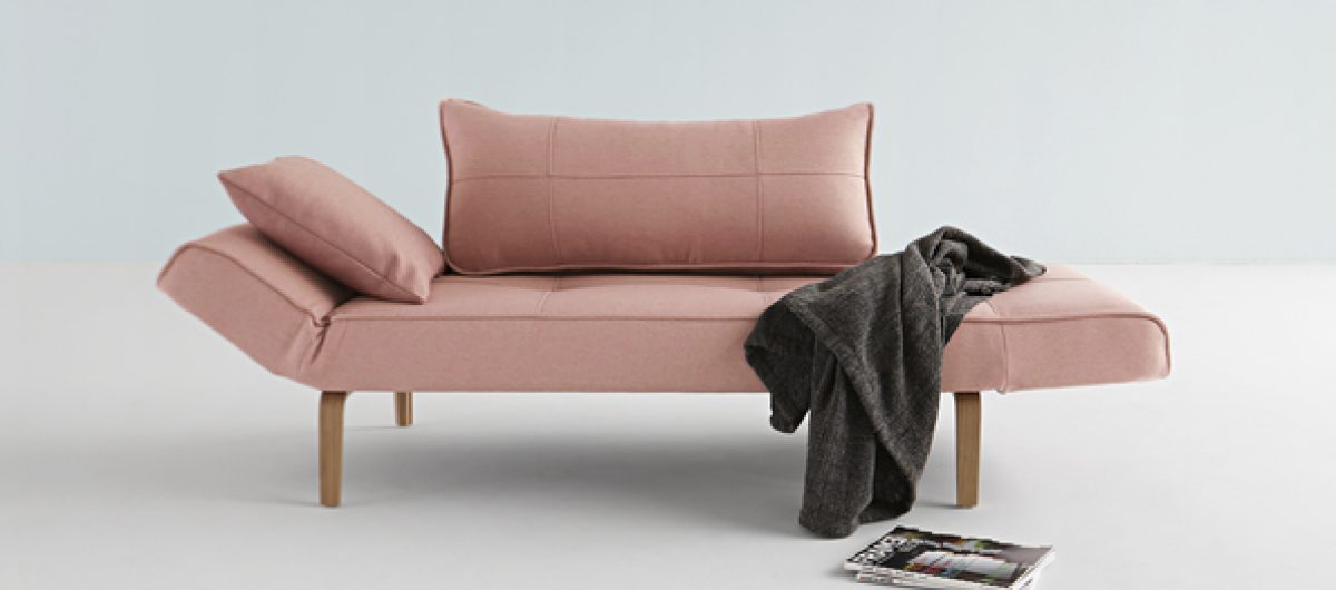 Zeal innovation for Schlafsofa zeal bow